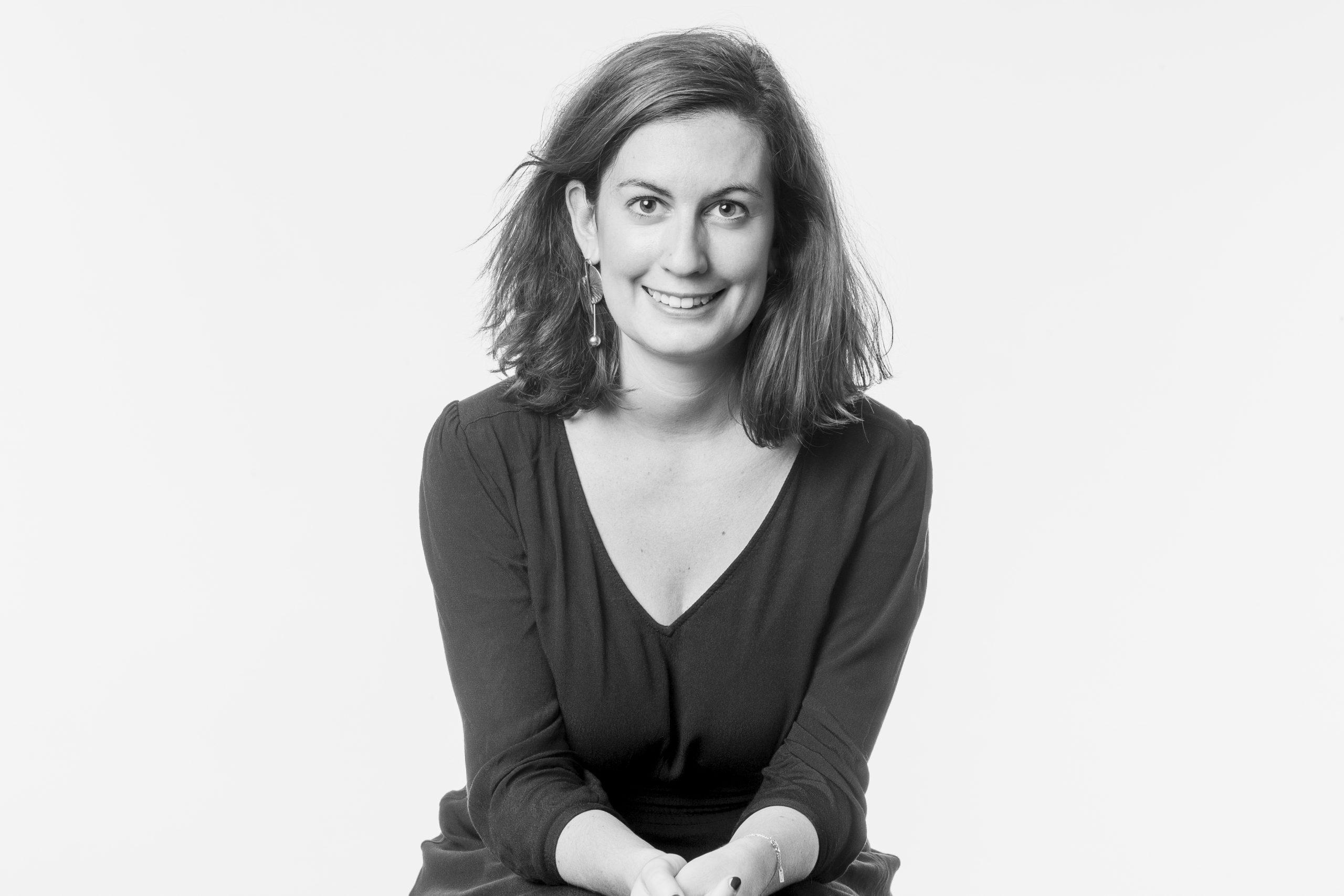 Tilder – Charlotte Euzen