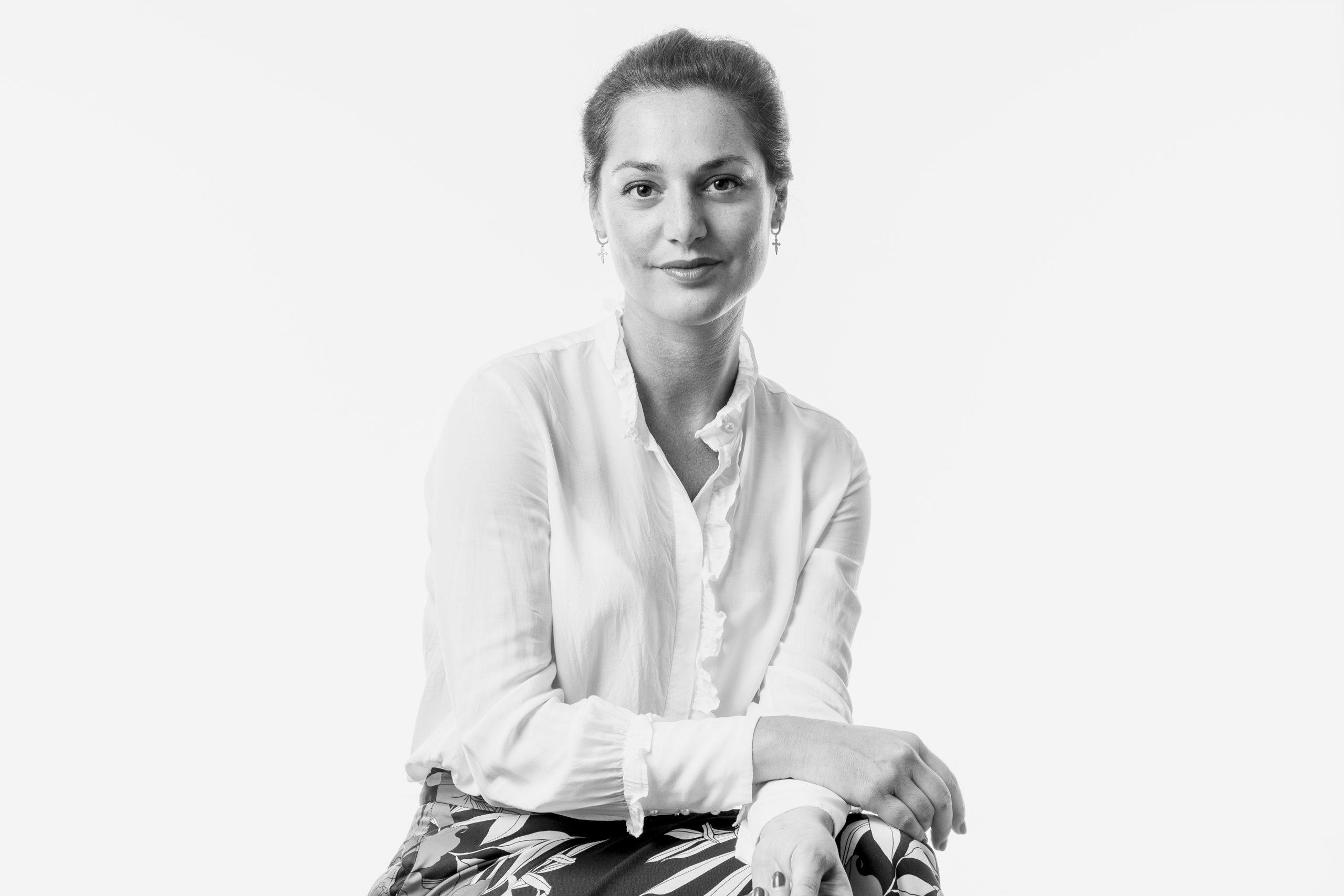 Tilder – Constance Henault