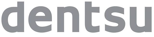 Logo – Dentsu