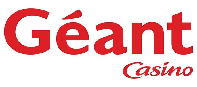 Logo – Géant Casino