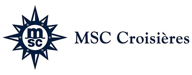 Logo – MSC Croisières