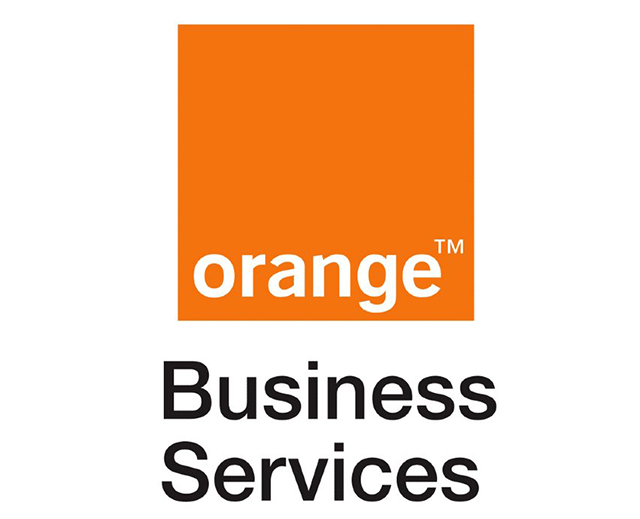 Logo – Orange Business Services