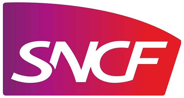 Logo – SNCF