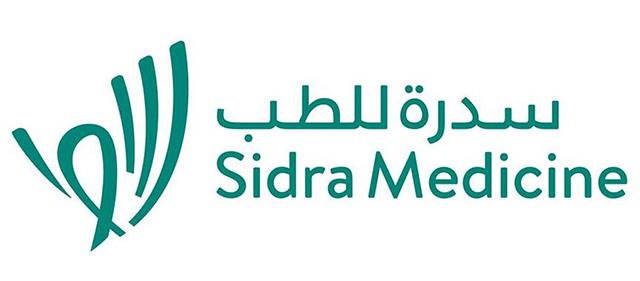 Logo – Sidra Medicine