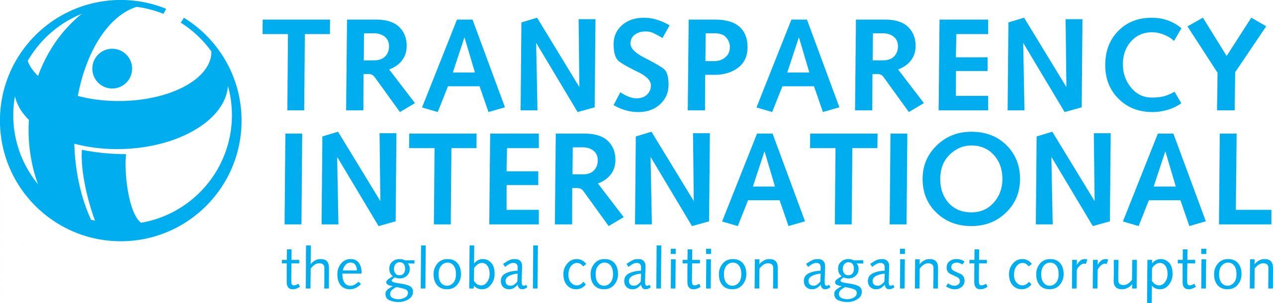 Tilder – Transparency International