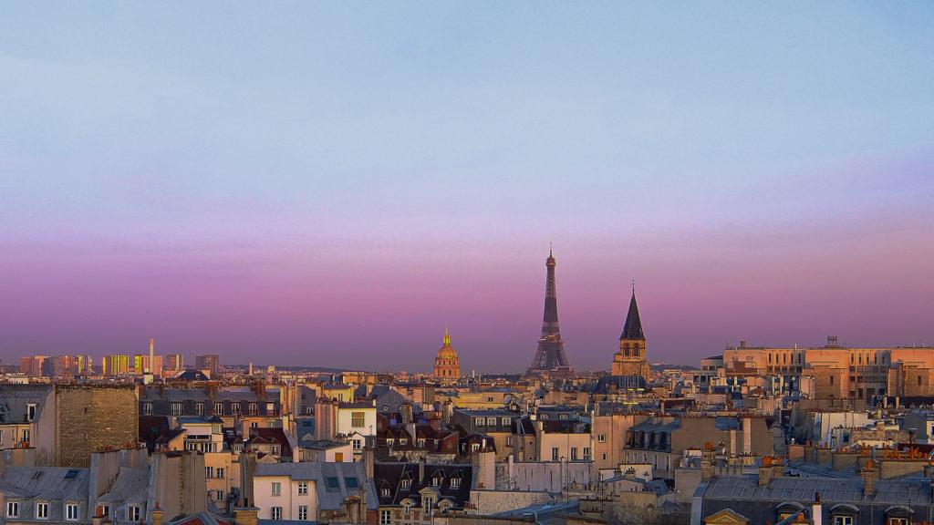 Tilder – Paris (Aube)