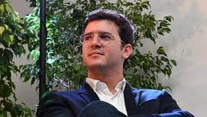 David Djaïz
