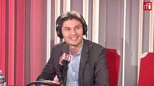 Gilles Vanderpooten